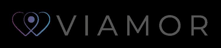 Viamor Logo